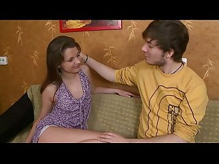 Young small tits hardcore young russian couple visit freshteenscams period com