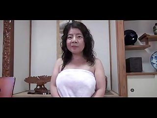Old japanese granny sex