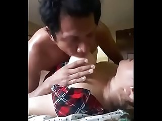 Indian couple hardfuck