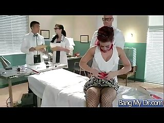 ryder skye horny patient get Sex treat from doctor clip 25