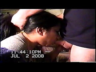 Maria s midnight blowjob july 2 2008 vob