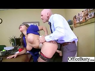 cassidy banks naughty sluty busty Girl in office Sex action Movie 10