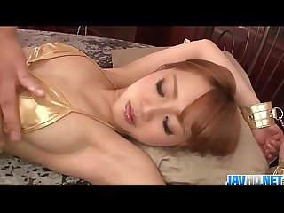 Suzuka Ishikawa endures moments of naughty group porn - More at javhd.net