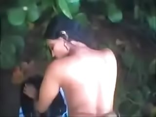 Indian girl sex in garden Uk