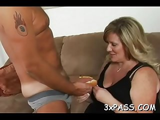 Large beautiful woman milfs