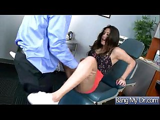 lpar nathalie monroe rpar superb horny patient and dirty mind doctor bang hard Mov 21