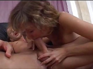 Russian whore fucking anal