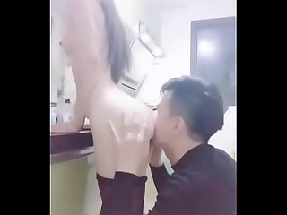 HOT CHINESE LADY STUDENT ROLE PLAY CREAMPIE. Watch more:..