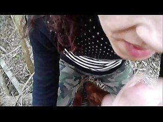 La bocca di stefania e le tette di eleonora