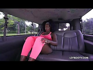 Bubble ass ebony milf vickie starxxx fucked by white cock