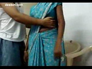 Tamil Aunty fuck boy