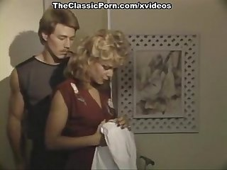 Colleen brennan comma karen summer comma jerry butler in classic porn scene