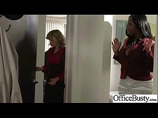 Lovely Girl (codi bryant) With Big Tits Get Banged Hard Style In Office movie-10