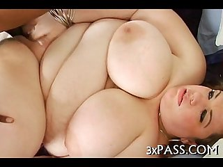 Big beautiful woman femdom