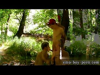 Teen black gay twinks boys movies Making out leads to a entire lot of