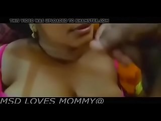 Indian Step Mom Giving Blowjob - Watch Her On AdultFunCams . com