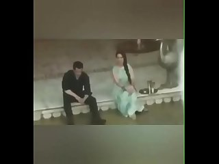 Salman Khan grabs sexy ass of Sonakshi sinha..