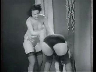 Nice old porno period vintage