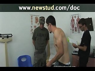 Healer advance studious boy yearly checkups