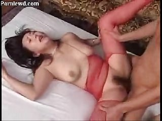 Japanese Mayuki Fucking 2 Cocks