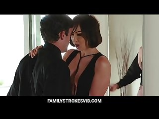 Aunt kinky seduced his nephew hard Ass fucked pt 1 watch part 2 visit familystrokesvid com