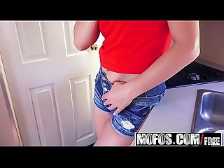 Mofos - Project RV - Curvy Chick Takes it Doggystyle starring Mia Pearl