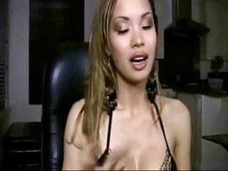 Francine dee hardcore