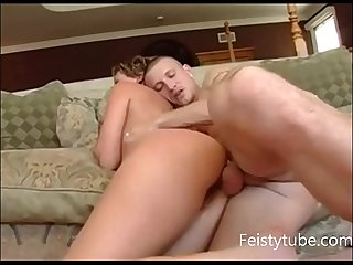 step mom tied then fucked -Feistytube.com