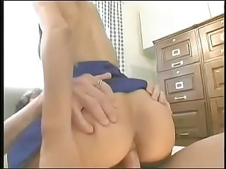 Hot creampie for this gorgeous asian chick with perfect tits and a superb ass Yoli Pop