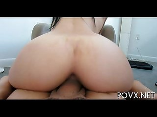 Allison Banks In Free POV Life Porn Video