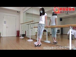 Chinese femdom 378