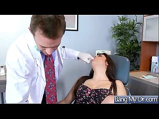 Nathalie monroe horny patient come and hard bang with doctor Vid 22