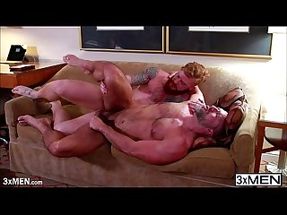 Rick dude dirk caber hook up with the hottie prostitute bennett anthony inside H