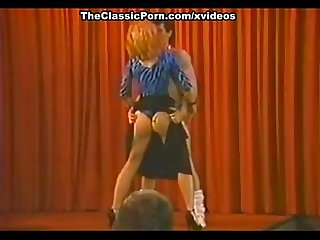 Nina hartley comma billy dee in wild Sex in public in a Hot vintage Xxx film