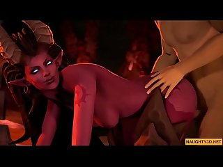 Female monsters fucking compilation naughty3d net
