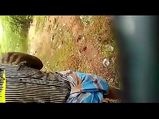 Tamil guys handjob in Forest