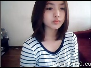 Korean girl masturbate on cam hotgirls500 eu