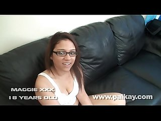 Maggiexxx 18 years old paikay