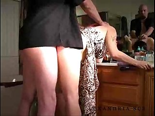Madura le gusta el anal