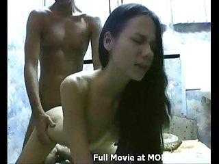 아마추어 대 포르노 비디오
