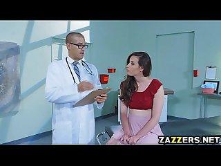 Dr corvus tastes casey calvert S pussy