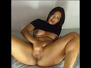 Latina caliente big ass