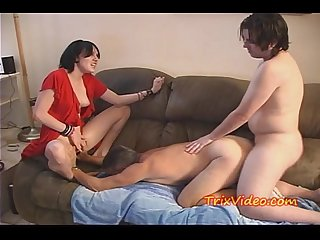 Teen s daddy fucked in the ass