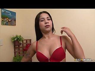Rafaela nakamura ninfetinha Linda casting brad montana