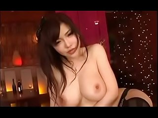Anri okita has beautiful legs part 2 in xgadis com