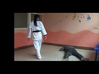 Chinese femdom 376