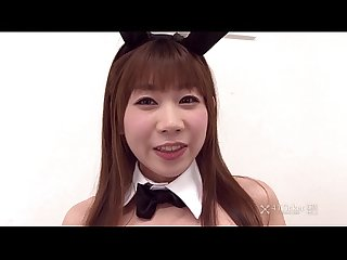 41ticket japanese bunny orgy uncensored jav