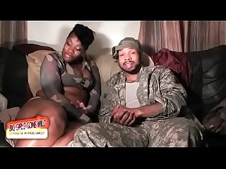 WHO IS MAZARADI??? BIG GIRLZ GONE WILD TV