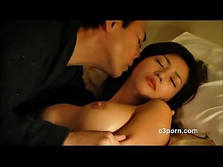 Celebrity Sex scene from married trucker hina