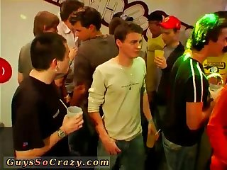 Hot boy gay sex party video It sure seems the studs are up to no